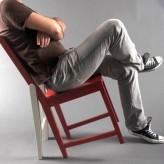 Sudahkah anda duduk dengan benar?
