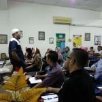 BBM Bengkel Bekam Medik Bersama Dr. Zee dan @PAKARKiro