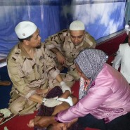 Ahlak Perawat Muslim