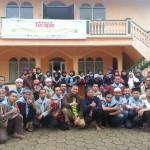 Bersama Pesantren Terapis Thibbunnabawi DDJabar