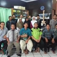 """Training """"KreKK Method"""" 1-2 Nov 2014 Jakarta"""