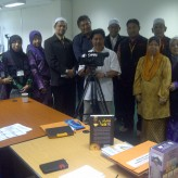 Kunjungan @ PakarKiro ke Brunei Darussalam